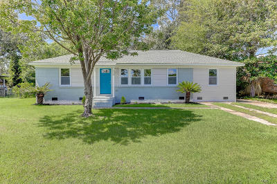 Goose Creek Single Family Home For Sale: 413 Amy Drive
