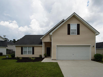 Berkeley County Single Family Home For Sale: 340 Winford Court