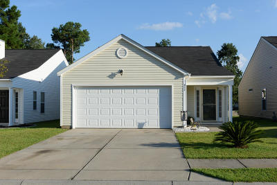Summerville Single Family Home For Sale: 311 Salkahatchie Street