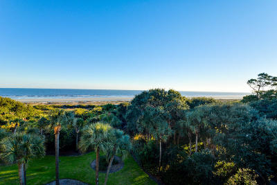 Kiawah Island Attached For Sale: 2466 Shipwatch Road