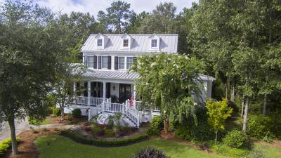Ravenel Single Family Home Contingent: 4348 Ten Shillings Way