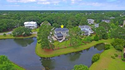 Single Family Home For Sale: 3141 Sand Marsh Lane