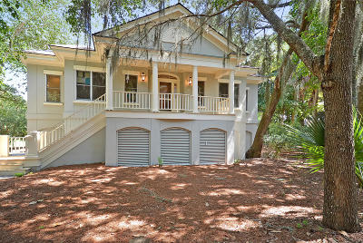 Single Family Home For Sale: 14 Ocean Green Drive