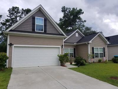 Summerville Single Family Home For Sale: 601 Wynfield Forest Drive