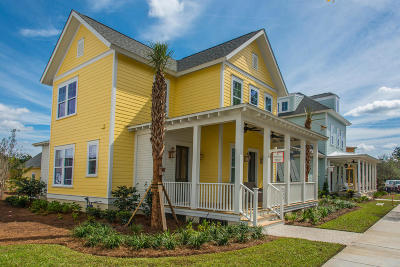 Summerville Single Family Home For Sale: 233 Bumble Way