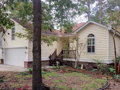 Single Family Home For Sale: 1954 Quail Ridge Court
