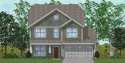 Single Family Home For Sale: 1602 Fishbone Drive