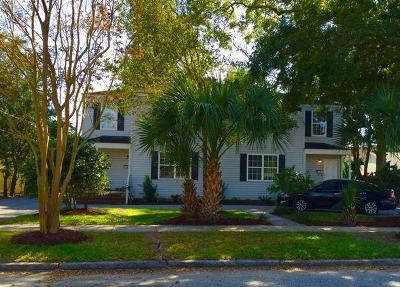 Charleston Multi Family Home For Sale: 55-57 Peachtree Street