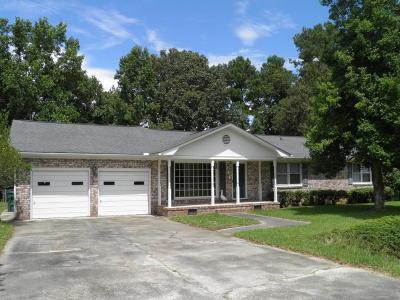 Goose Creek Single Family Home For Sale: 228 Janice Street