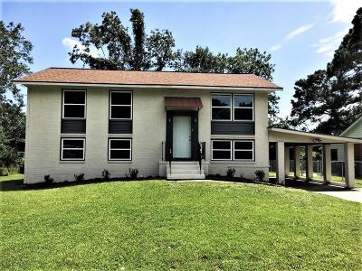 Charleston Single Family Home For Sale: 1423 Westmoreland Avenue