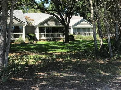 Seabrook Island Attached For Sale: 457 Double Eagle