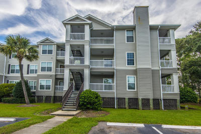 Charleston County Attached For Sale: 700 Daniel Ellis Drive #7305