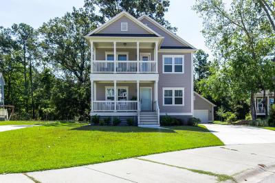 Single Family Home For Sale: 2206 Arthur Gaillard Lane