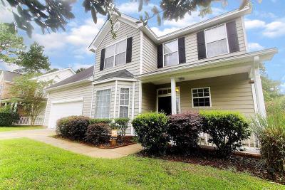 Wescott Plantation Single Family Home Contingent: 9404 Markley Boulevard