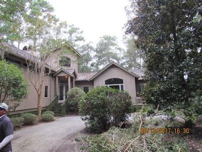 Sheldon SC Single Family Home For Sale: $700,000