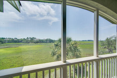Johns Island SC Attached Contingent: $189,900