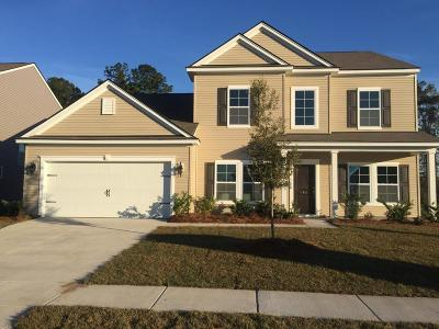 Goose Creek Single Family Home For Sale: 144 Firethorn Drive