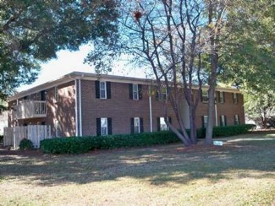 Charleston SC Attached For Sale: $100,000