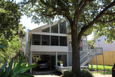 Edisto Island SC Single Family Home For Sale: $479,000