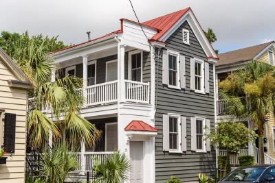 Attached For Sale: 3 Kracke Street #A