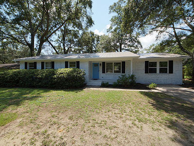 Clearview Single Family Home For Sale: 719 Beauregard Street