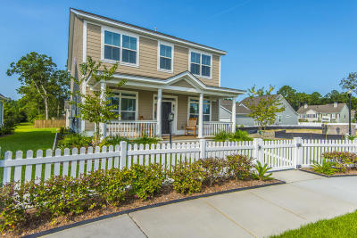 Single Family Home Contingent: 1173 Peacehaven Way