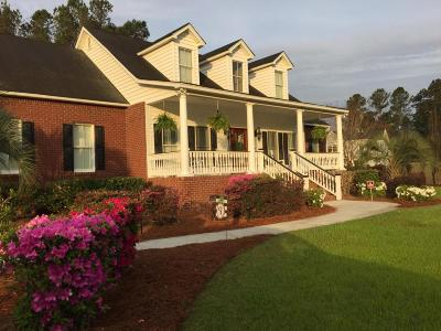 Summerville Single Family Home For Sale: 1002 Denali Court