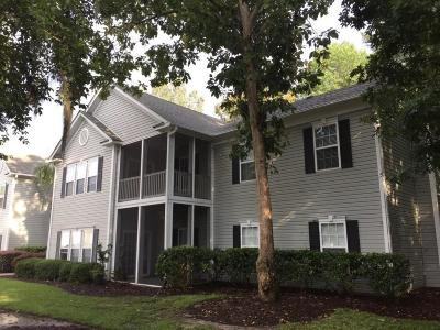 Charleston SC Attached For Sale: $179,500