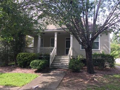 Daniel Island Single Family Home Contingent: 103 Cooke Street