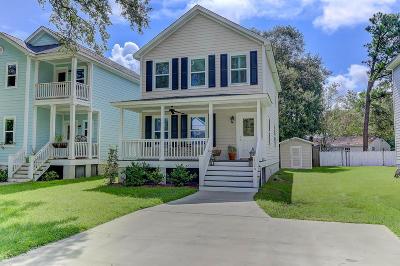 North Charleston Single Family Home For Sale: 4340 Rugheimer Avenue