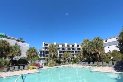 Isle Of Palms Attached For Sale: 210 Shipwatch Villa #B