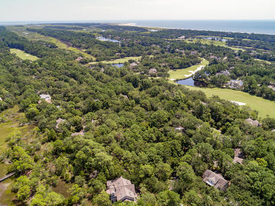 Kiawah Island Residential Lots & Land For Sale: 70 Persimmon Court