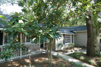 Single Family Home For Sale: 920 Pauline Avenue