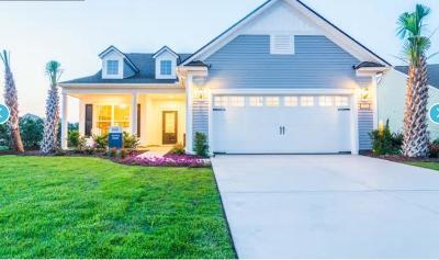 Cane Bay Plantation Single Family Home For Sale: 406 Coastal Bluff Way