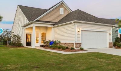 Cane Bay Plantation Single Family Home For Sale: 404 Coastal Bluff Way