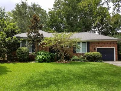 Whitehouse Plantation Single Family Home For Sale: 957 Valley Forge Drive