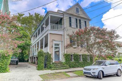 Multi Family Home Contingent: 6 Judith Street