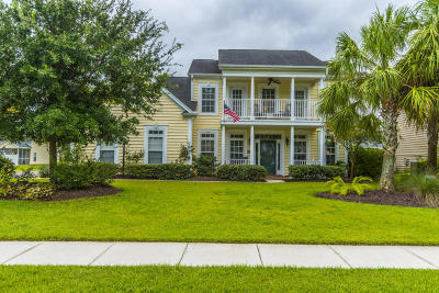 Legend Oaks Plantation Single Family Home For Sale: 109 Cottage Path Lane