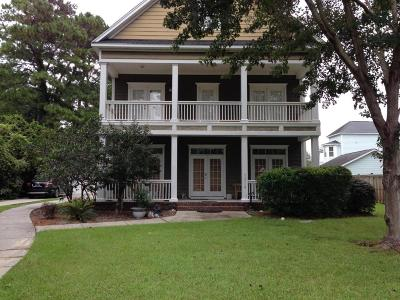 Single Family Home Contingent: 1210 Secessionville Road