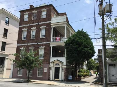 Attached For Sale: 286 Meeting Street #1st Floo