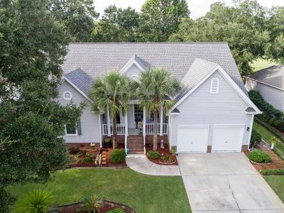 Charleston National Single Family Home Contingent: 3048 Linksland Road