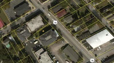 Residential Lots & Land For Sale: 725 King Street