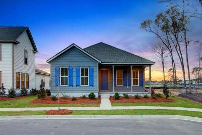 Johns Island Single Family Home For Sale: 1860 Halle Road