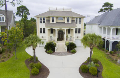 Rivertowne Country Club Single Family Home For Sale: 2640 Crooked Stick Lane