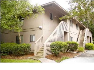 Charleston Attached Contingent: 2741 Jobee Drive #5