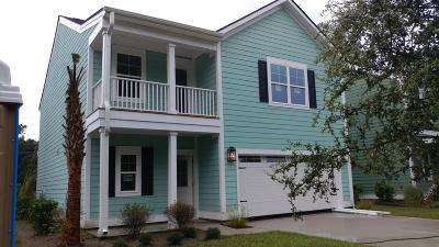 North Charleston Single Family Home For Sale: 5474 Turner Street