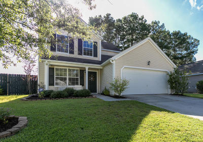 Single Family Home Contingent: 1375 Water Edge Drive