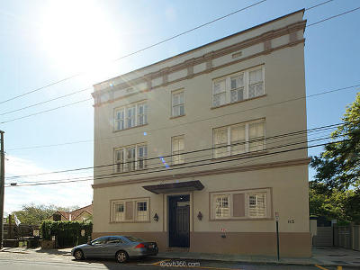 Attached For Sale: 85 Cumberland Street #14
