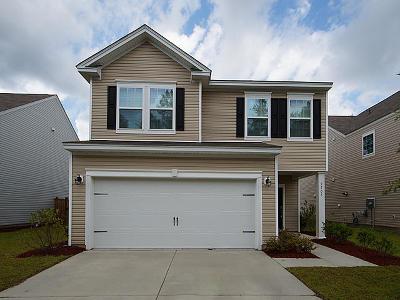 Ladson Single Family Home For Sale: 9705 Cherrybark Court