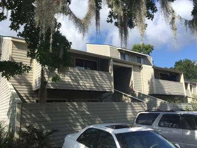 Charleston SC Attached Contingent: $124,900